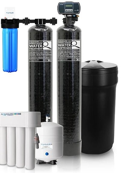 10 Best Whole House Water Filter Systems in the USA