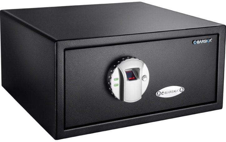 best small house safes