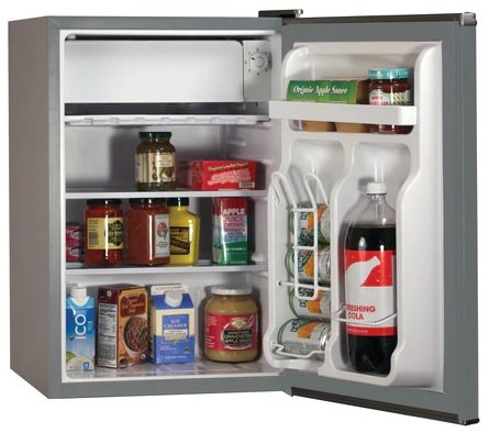 Top 10 best compact refrigerators in the USA
