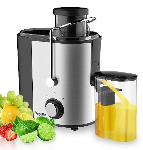 8 Best Centrifugal Juicers for your kitchen in the USA
