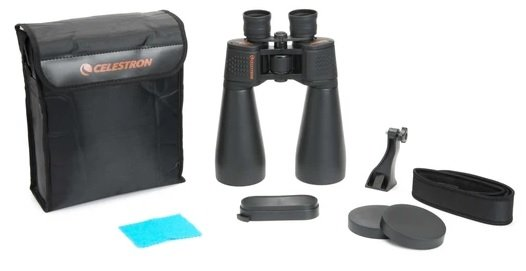 best Astronomy Binoculars and long distance viewing