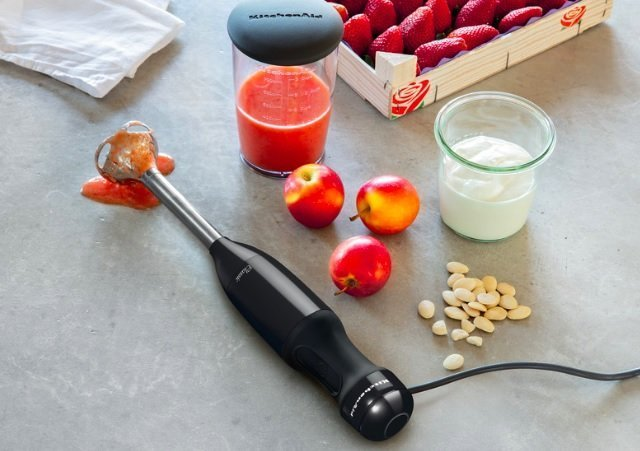 10 Best Immersion Hand Blenders in the USA