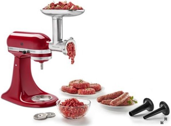 Top 10 Best Meat Grinders in the USA