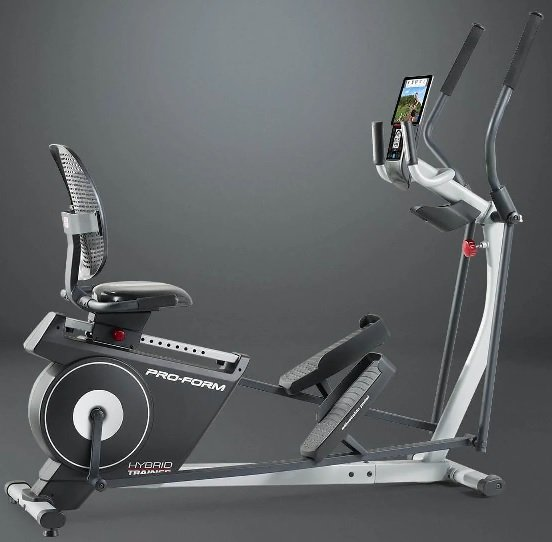 the best pro form exercise bikes