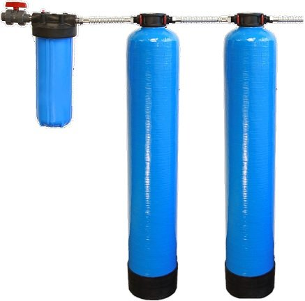 best whole house water filter and softener for inline installation