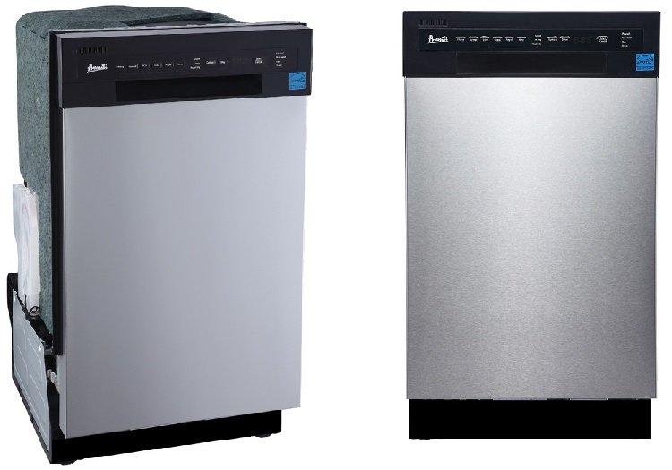 the best dishwashers under 500$