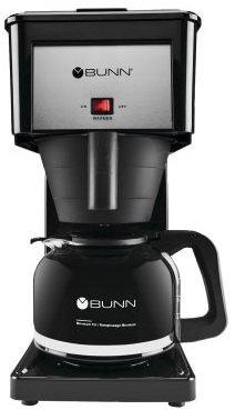 the best Bunn drip coffee maker