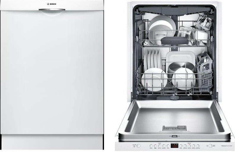 the best Bosch Built-In Dishwasher
