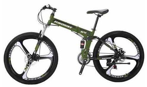 best fold-able mountain bike