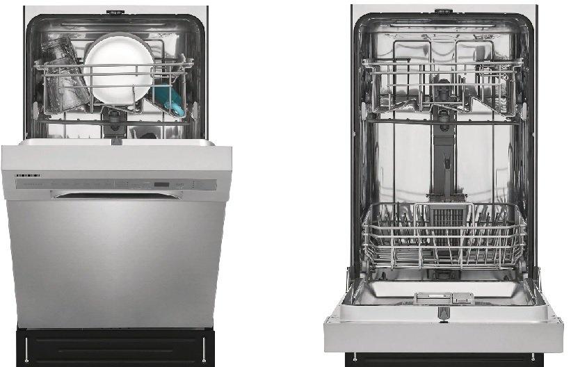 the best budget dishwasher