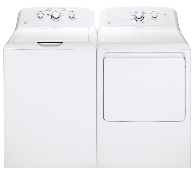 10 best top-load laundry washers in the USA