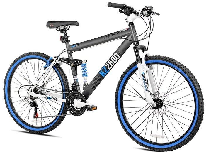 best suspension bikes for men