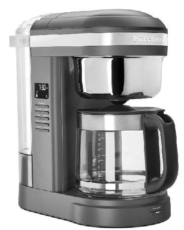 the best KitchenAid coffee maker