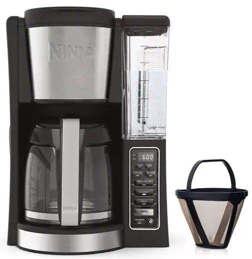 best Ninja specialty coffee maker