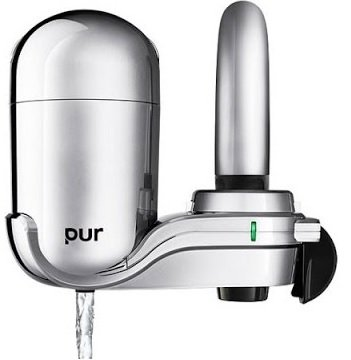 Best water purifier for faucets