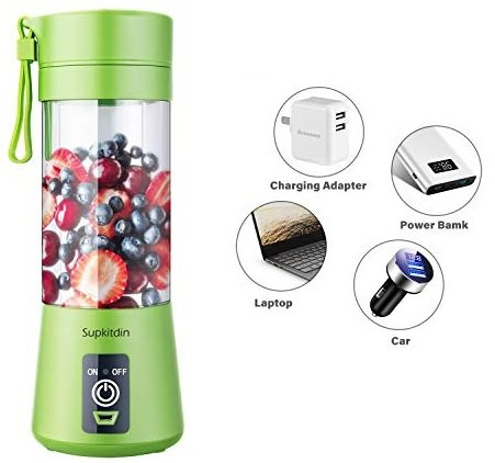 Top 10 Personal Size Blenders in the USA