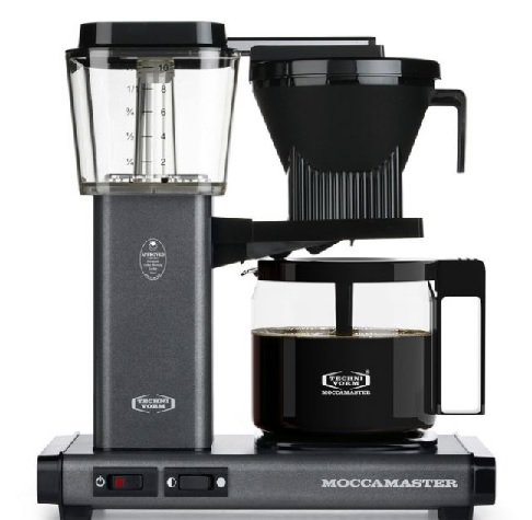 10 Best Drip Coffee Maker in the USA