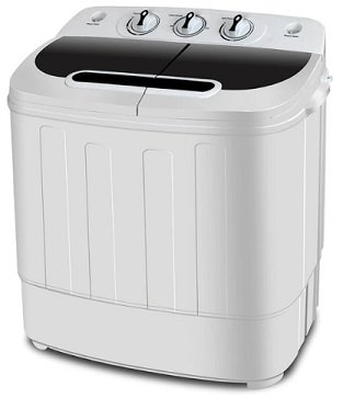 Top 10 Best Portable Dryers and Washers in the USA