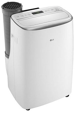 The best portable air conditioner unit of 14,000