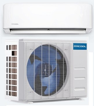 The best ductless air conditioner and heater
