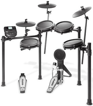 Top 10 Best Drum Sets for Beginners in the USA