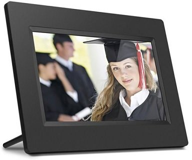 Top 10 Best Digital Photo Frames in the USA
