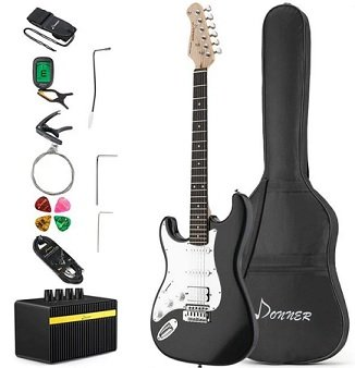 Best electric guitars under 300$ from best electric guitars brands