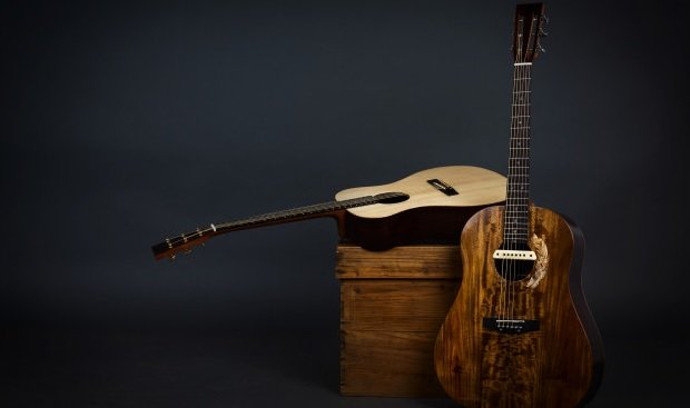 10 best acoustic guitars in the states